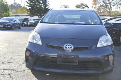 used 2014 Toyota Prius car, priced at $10,995