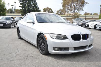 used 2007 BMW 335 car, priced at $5,995