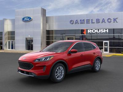 new 2020 Ford Escape car, priced at $24,940