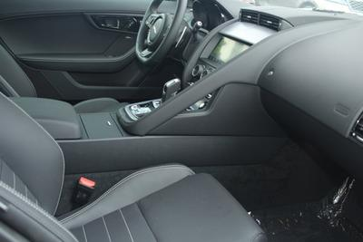 new 2020 Jaguar F-TYPE car, priced at $77,548