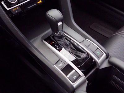 new 2021 Honda Civic car, priced at $25,319