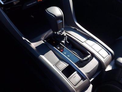 new 2021 Honda Civic car
