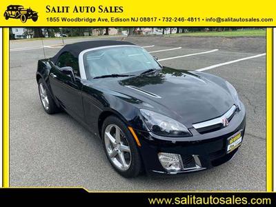 used 2008 Saturn Sky car, priced at $18,998