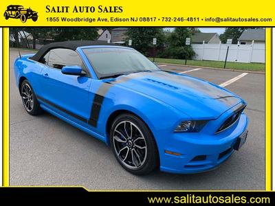 used 2014 Ford Mustang car, priced at $27,998