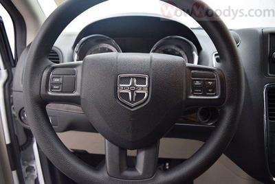 used 2016 Dodge Grand Caravan car, priced at $38,985