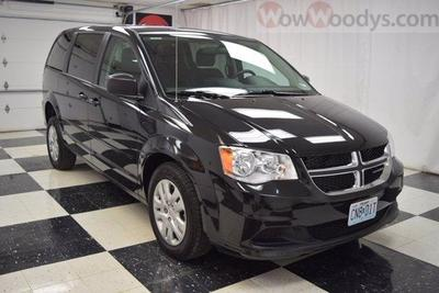 used 2016 Dodge Grand Caravan car, priced at $39,759