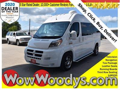 used 2014 Ram ProMaster 1500 car, priced at $39,660