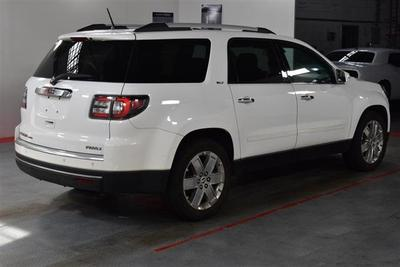 used 2017 GMC Acadia Limited car, priced at $22,692