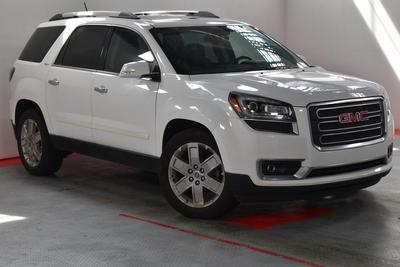 used 2017 GMC Acadia Limited car, priced at $22,488