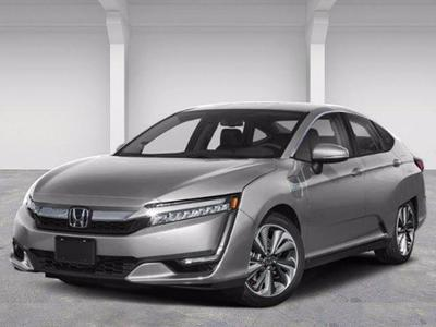 new 2021 Honda Clarity Plug-In Hybrid car, priced at $33,234