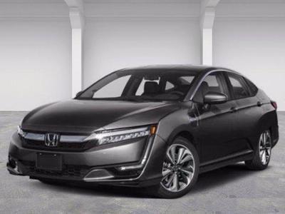 new 2021 Honda Clarity Plug-In Hybrid car, priced at $33,612
