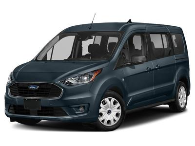 new 2021 Ford Transit Connect car