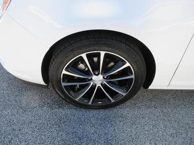 used 2016 Buick Verano car, priced at $11,489