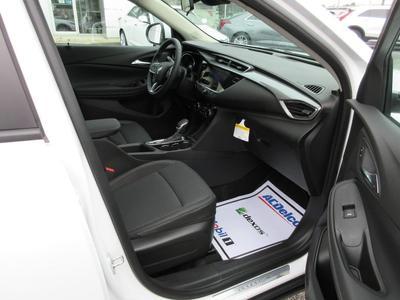 new 2021 Buick Encore GX car, priced at $22,058