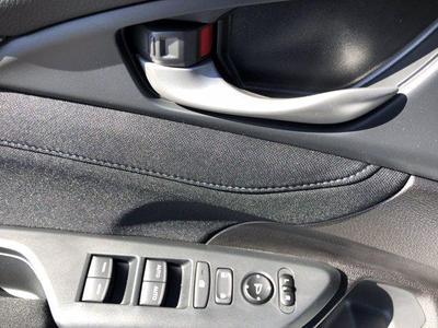 new 2021 Honda Civic car, priced at $24,340