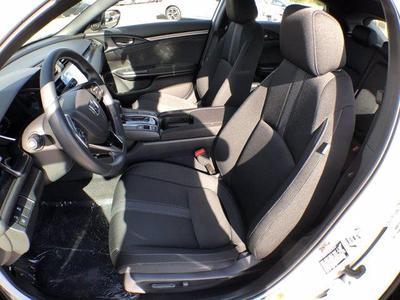 new 2021 Honda Civic car, priced at $24,714