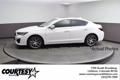 new 2021 Acura ILX car, priced at $29,475