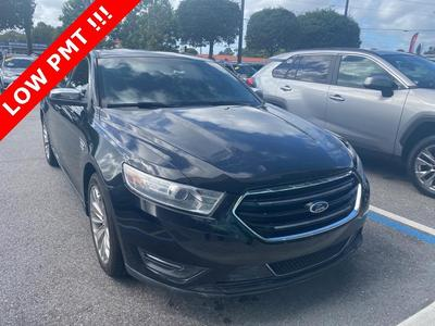 used 2014 Ford Taurus car, priced at $9,000