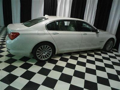 used 2010 BMW 750 car, priced at $49,999