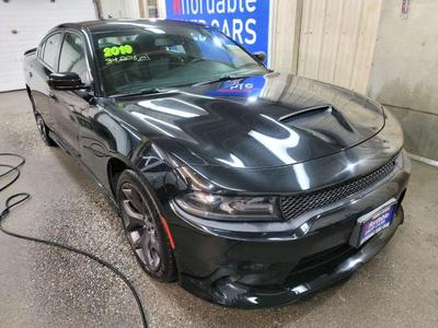 used 2019 Dodge Charger car, priced at $28,995