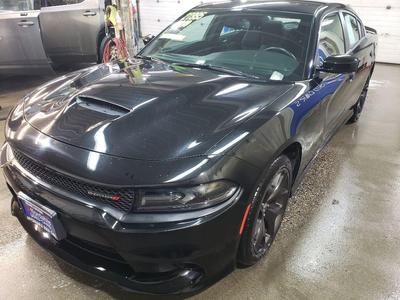 used 2019 Dodge Charger car, priced at $27,995