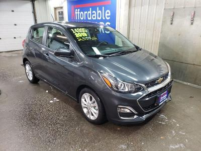 used 2019 Chevrolet Spark car, priced at $13,995