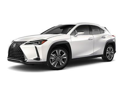 new 2019 Lexus UX 200 car