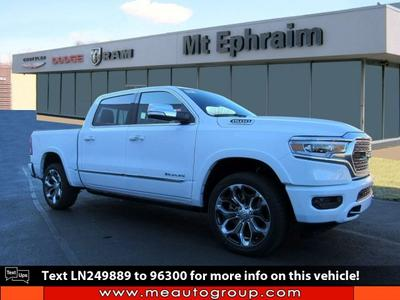 new 2020 Ram 1500 car, priced at $69,730