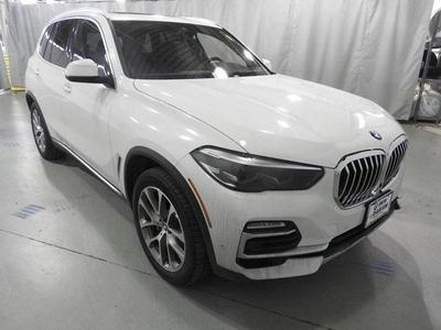 new 2021 BMW X5 car, priced at $65,395