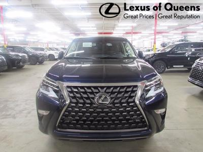 new 2021 Lexus GX 460 car