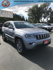 new 2020 Jeep Grand Cherokee car, priced at $35,919