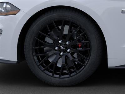 new 2020 Ford Mustang car, priced at $40,000