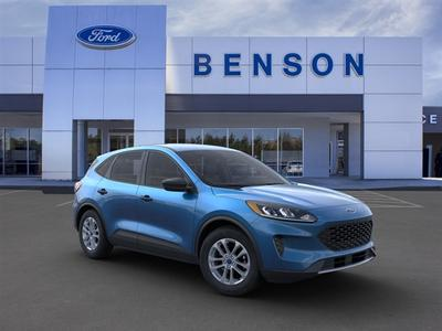 new 2021 Ford Escape car, priced at $24,000