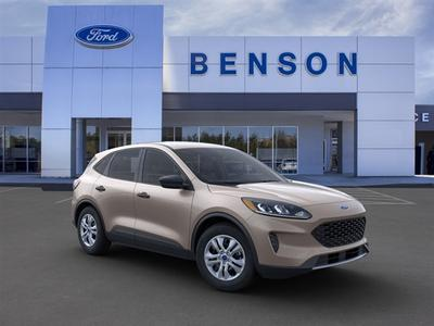 new 2020 Ford Escape car, priced at $19,900