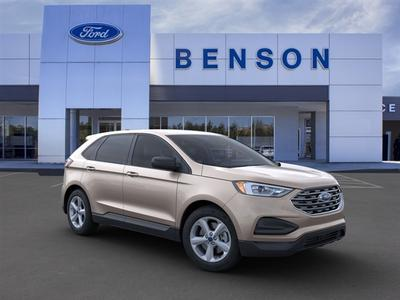 new 2020 Ford Edge car, priced at $24,000