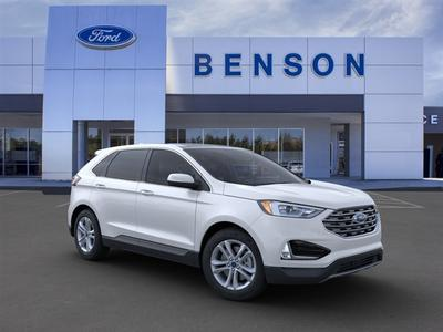new 2020 Ford Edge car, priced at $30,000