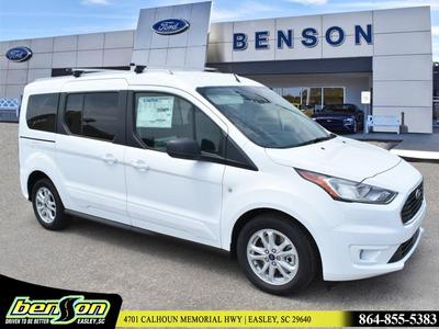 new 2020 Ford Transit Connect car, priced at $28,000