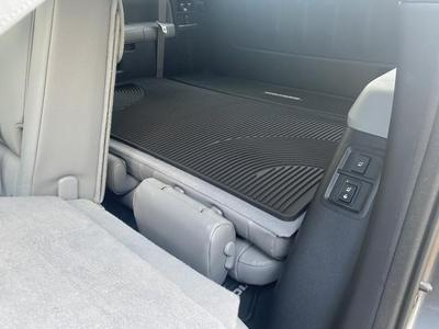 new 2021 Toyota Sequoia car, priced at $59,590