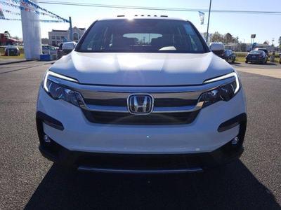 new 2021 Honda Pilot car, priced at $41,875