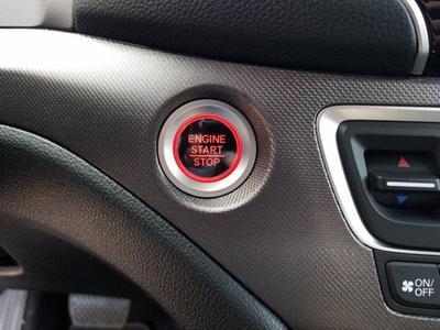 new 2021 Honda Ridgeline car, priced at $39,400