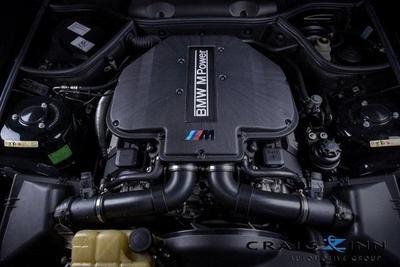 used 2001 BMW Z8 car, priced at $269,988