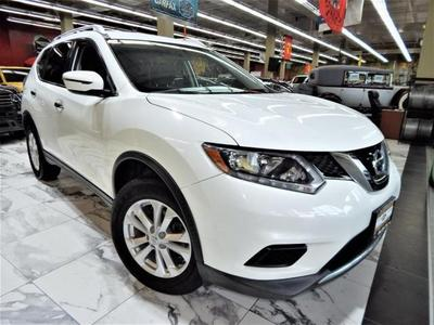 used 2016 Nissan Rogue car, priced at $16,995