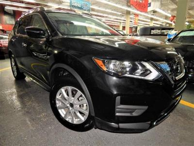 used 2018 Nissan Rogue car, priced at $13,998