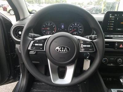 new 2020 Kia Forte car, priced at $17,193