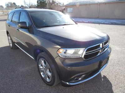 used 2014 Dodge Durango car, priced at $19,800