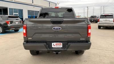 new 2020 Ford F-150 car, priced at $38,695