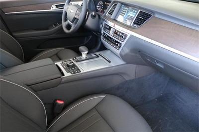 new 2019 Genesis G80 car, priced at $45,900
