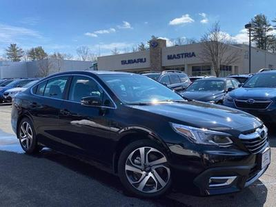 used 2020 Subaru Legacy car, priced at $28,538