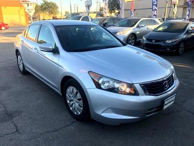 used 2010 Honda Accord car, priced at $7,999