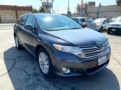 used 2009 Toyota Venza car, priced at $8,999
